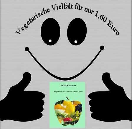 VegetarischeVielfalt1,60
