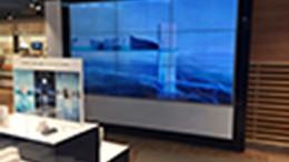 NEXGEN smart instore bei Travel Retail Norway