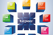 TCPOS 360-Grad-Lösung