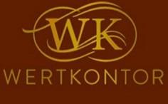 Logo WK Wertkontor GmbH