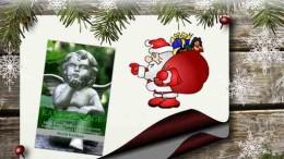 WeihnachtenKampfansage