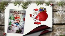 WeihnachtenZufriedenheit