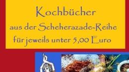 10-Orientalische Kochbücher