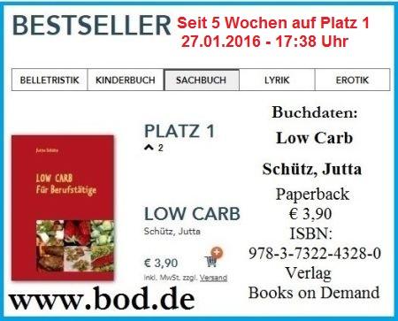 Bestseller-Platz-1-Jutta Schütz