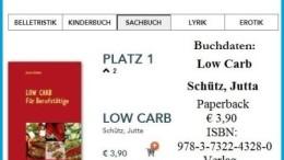 Bestseller-Platz1-Jutta Schütz