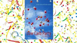 Karneval-Low Carb Party
