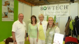 BOWTECH_Hanauer Gesundheitsmesse_Gruppenbild