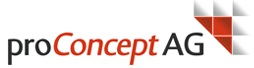 Logo proConcept AG