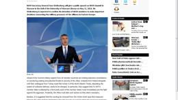 NATO Final Countdown