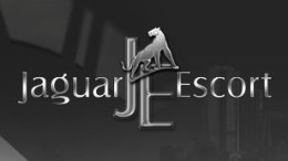 Jaguar Escort Banner