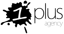 1plus-agency-logo