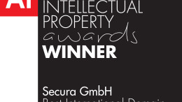Secura GmbH-Best Full-Service Patent Law Firm - Australia (IP160