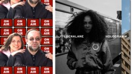 Ariane Kranz, Roland Rube, Joy Denalane
