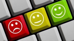Kundenzufriedenheit online - Was ist ihre Meinung?