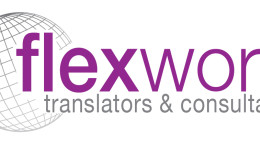 FLEXWORD LOGO translators_consultants