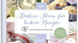 DIY - Kreative Ideen für leckere Rezepte