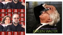 Ariane Kranz, Roland Rube, Jürgen Walter