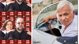Ariane Kranz, Roland Rube, Nino de Angelo