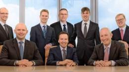 Geschäftsleitung PROJECT Gruppe