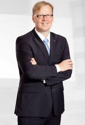 Jürgen Uwira, GF_PROJECT Real Estate Trust