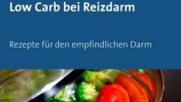 Low Carb bei Reizdarm