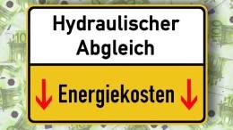 Hydraulischer Abgleich 15