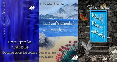 Gedichte Und Drabbles Aus Dem Karina Verlag News8de