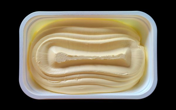 Gehört Eine Cholesterinsenkende Margarine Zu Einer Gesunden
