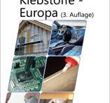 Marktstudie Klebstoffe Europa