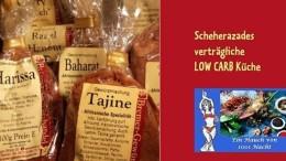 sabinebeuke.de - Scheherazade-Bremer Gewürzhandel