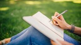 SchreibenAlsTherapie