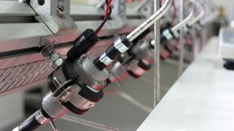 Am OWI-Prüfstand: Hubkolbendosierpumpen im Stresstest mit Dieselkraftstoffblends.