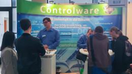 Controlware Stuzubi 2017