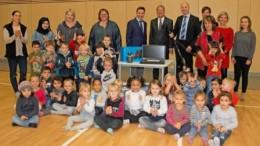 PROJECT Life Stiftung spendet 10.000 Euro für Jugendförderung