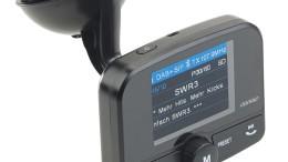 Genießen Sie Digitalradio, Ihre MP3-Sammlung und Telefonie übers Autoradio
