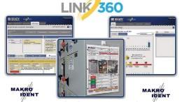 LINK360-Sicherheitssoftware