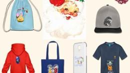 WeihnachtenKarinaShirts