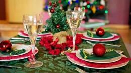 WeihnachtenTraditionAbweichen