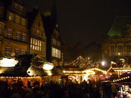 ©Beuke-Bremer Weihnachtsmarkt