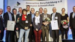 Leipzig, Fachkonferenz Berufsbildung 4.0 Zukunftschancen durch Digitalisierung veranstaltet vom Bundesinstitut fuer Berufsbildung BIBB