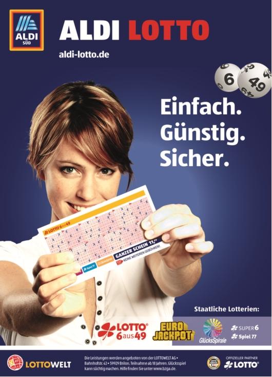 Lottowelt Ag