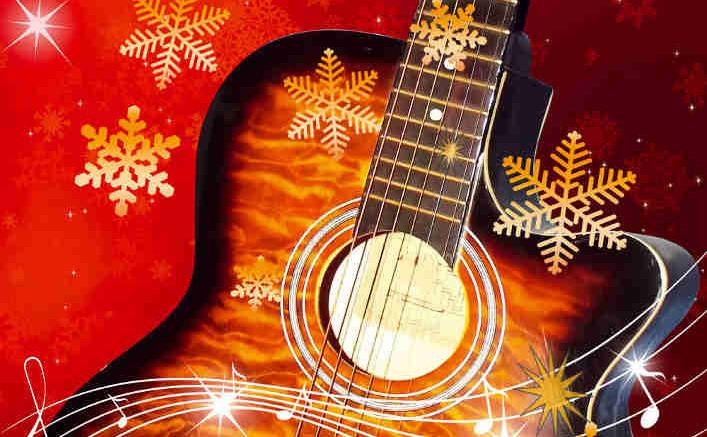 Weihnachtslieder Gesang.Weihnachtslieder Noten Für Gitarre Gesang Download Oder Heft