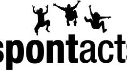 spontacts logo haende