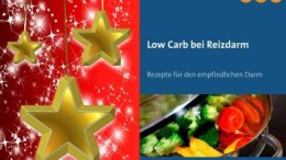 - Low Carb bei Reizdarm -