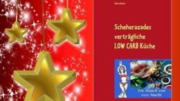 -Scheherazades verträgliche LOW CARB Küche-