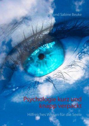 Ratgeber-Psychologie kurz und knapp verpackt
