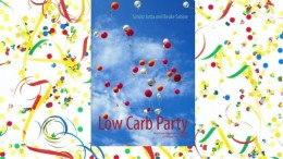 Karneval-Low Carb Party