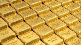 real golden bars, 3D rendering