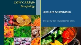 Kochbücher für den empfindlichen Darm