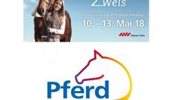 Bild Pressemitteilung - Pferd International und Pferd Wels - Zweimal Iberosattel am Himmelfahrts-Wochenende 1